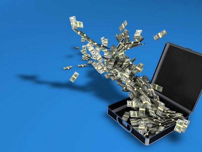 В Україні розпочнеться валютна революція