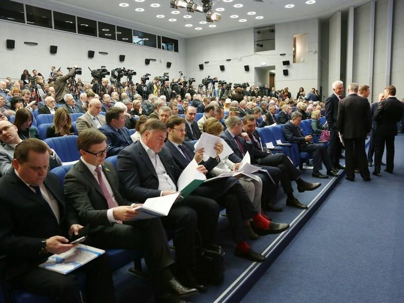 Руслан Демчак: «Середньостроковий план дій Уряду до 2020 року має стати реальними векторами для побудови нової моделі розвитку економіки України»