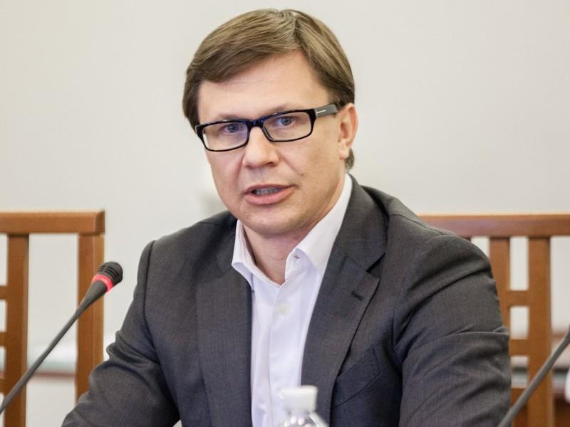 Руслан Демчак: «Ми маємо бути сконцентровані на задачі прийняття законопроекту про деривативи»