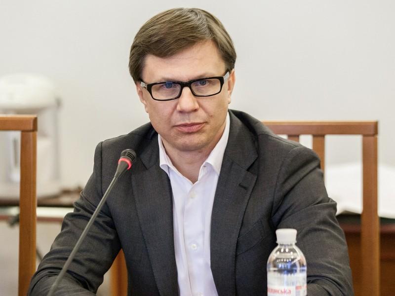 Руслан Демчак: «Впровадивши європейські стандарти, ми зможемо дуже швидко запустити в Україні ринок капіталу»