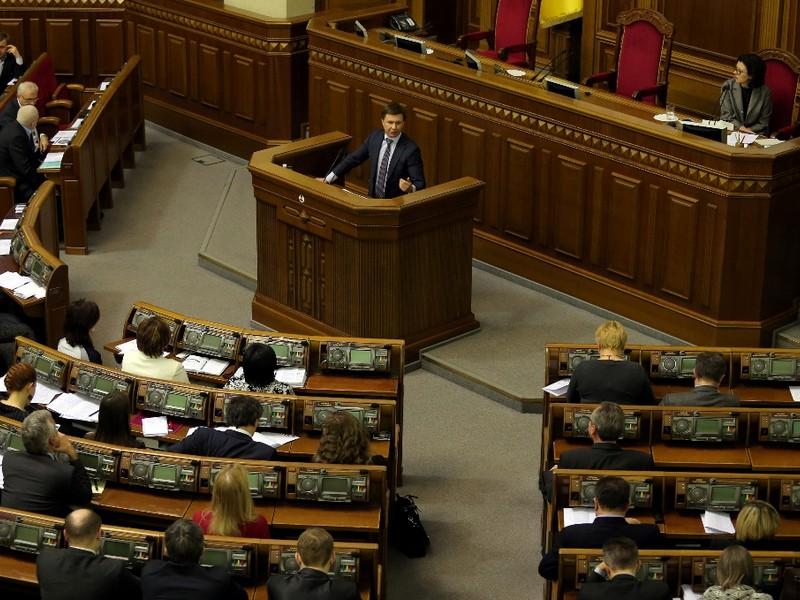 Руслан Демчак: «Для розвитку підприємництва в Україні необхідно стимулювати державі: ділову активність, дерегуляцію та  інвестиційну привабливість»